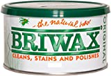 Briwax Original Furniture Wax 16 Oz - Dark Brown