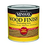 Minwax 227604444 Wood Stain Penetrating Interior Wood Stain, 1/2 pint,...