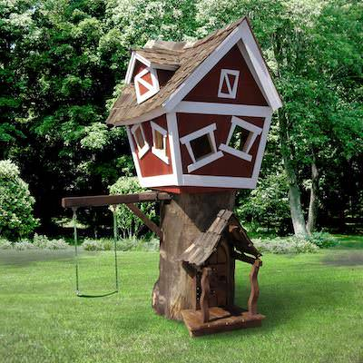 woodworking-projects-playhouse